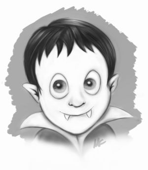 Dracula Junior