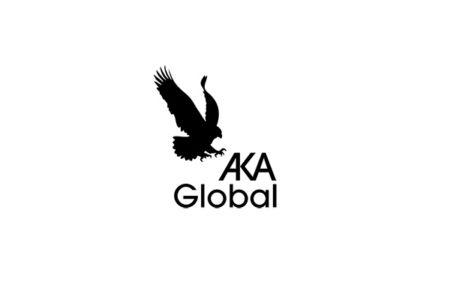 Logo Aka Global