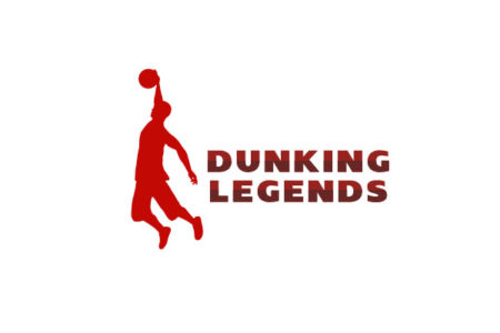 Logo Dunking Legends