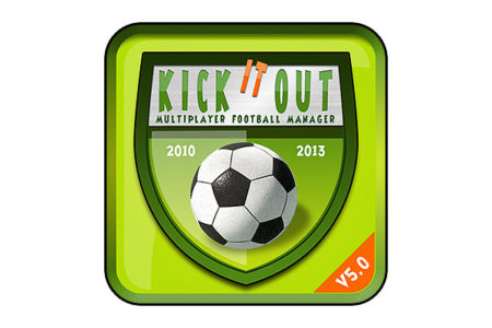 Logo Kick-it-out