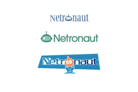 Logo Netronaut