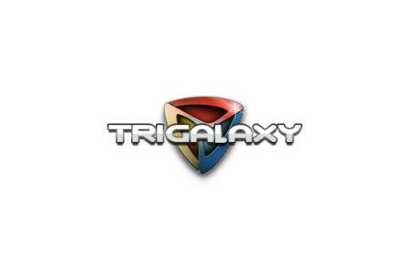 Logo Trigalaxy