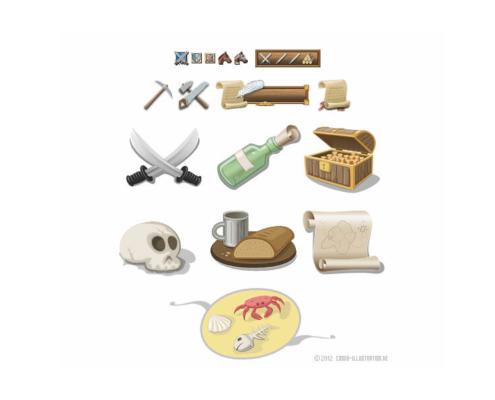 Illustration-Icons