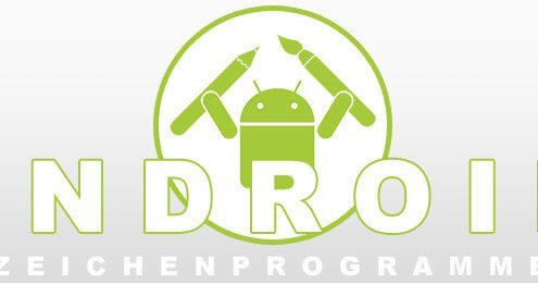 AndroidZeichenApps