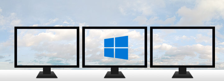 Microsoft Windows: Fenster außerhalb des Bildschirms retten