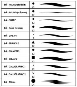 mc-ink-brushes