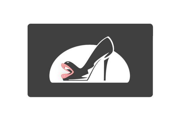 Logogestaltung für eine Clublounge