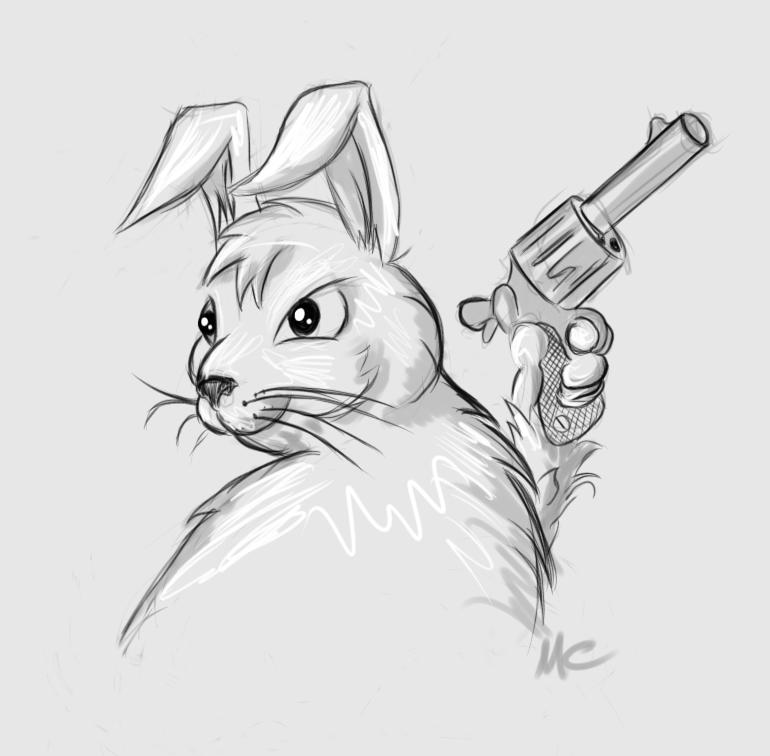Killer Hase